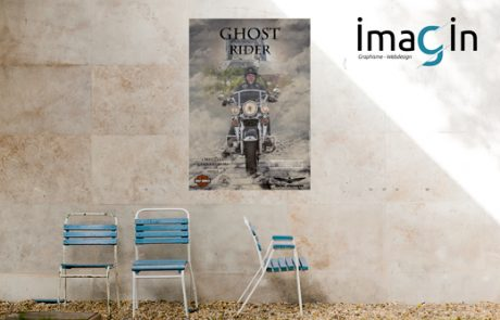 creation affiche poster