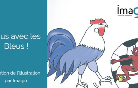 illustrations dessin communication