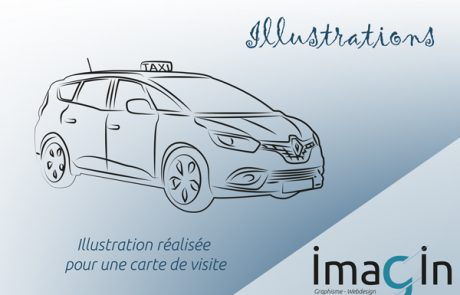 illustration dessin graphisme