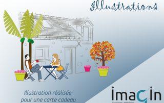 création illustration graphiste