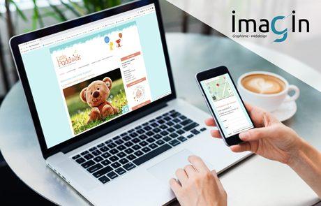 création site internet saumur