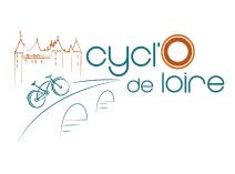 logo cyclodeloire saumur